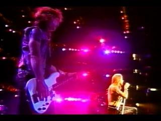 Guns N' Roses - Patience (Live, Rio de Janeiro, Brazil,