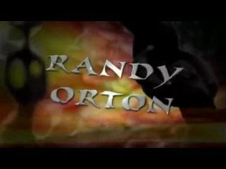 Rev Theory  - Voices (Randy Orton)